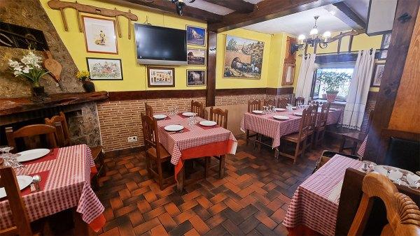 restaurante rincon raverta