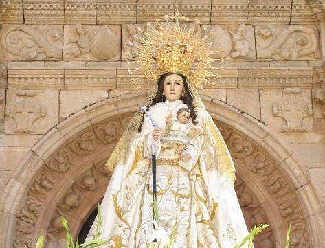 virgen de la caridad del cobre turismo religioso