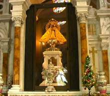 Nuestra Señora de la Caridad del Cobre, patrona de Cuba