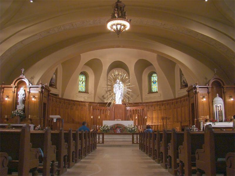 Oratorio de San José