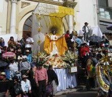 Señor del Gran Poder, la fiesta máxima de La Paz, Bolivia
