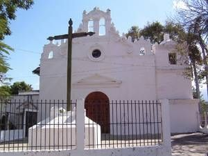 la caridad turismo religioso