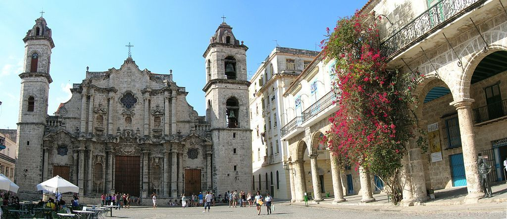 turismo religioso en cuba