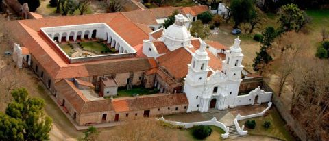 estancias jesuiticas