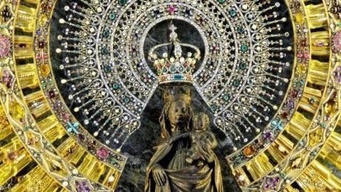 Nuestra Señora del Pilar, Patrona de la Hispanidad