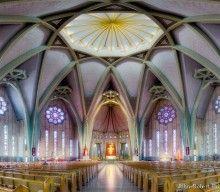 Nuestra Señora del Cabo, Patrona de Canadá
