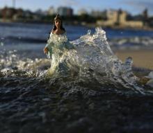 Iemanjá, Por qué cientos de miles la celebran en Uruguay