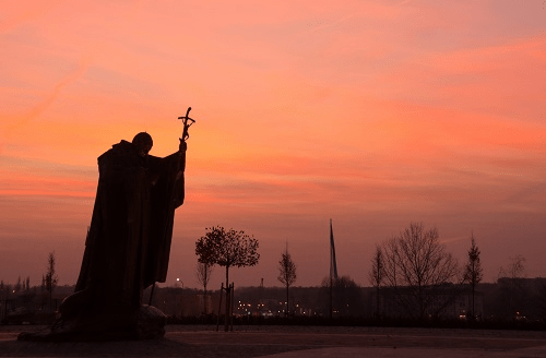 Congreso Internacional de Turismo Religioso y Peregrinaciones