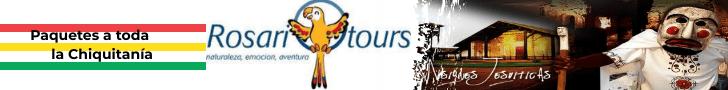 Rosario Tours