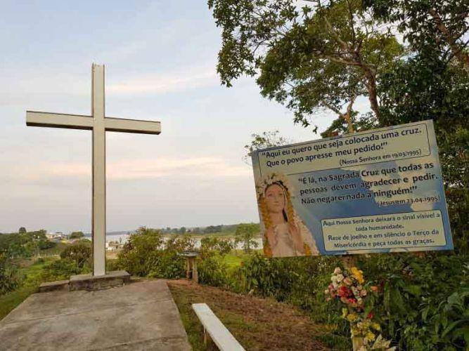 Turismo Religioso en Amazonia