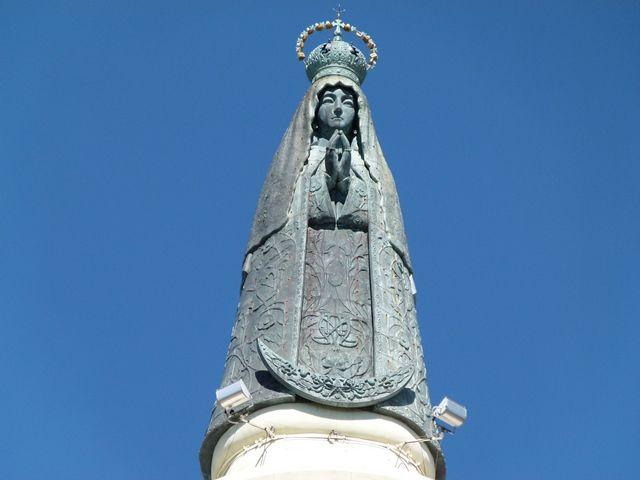 virgen morena de itati