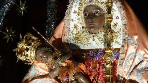 ¿Por qué se celebra la Fiesta de la Candelaria en América Latina?
