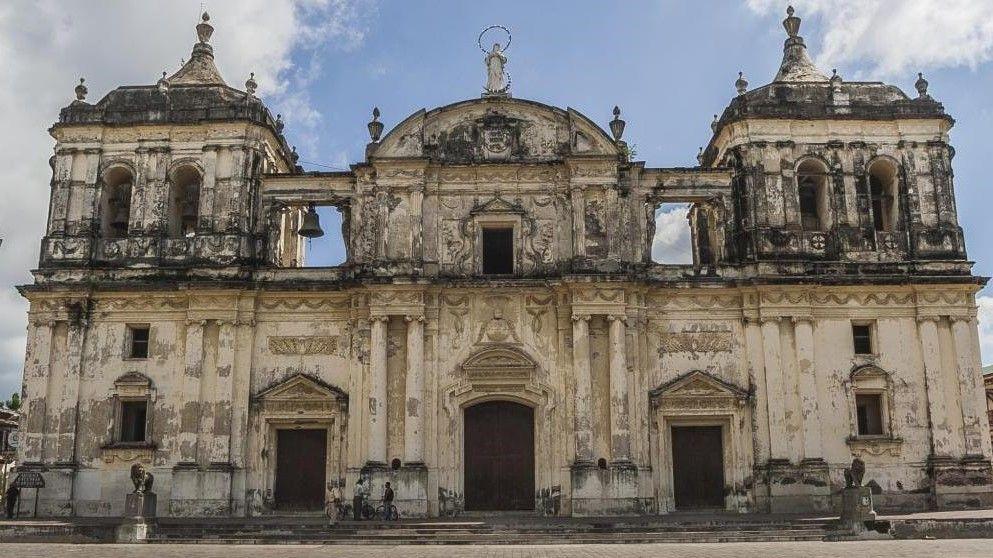 Real Basílica Catedral de la Asunción