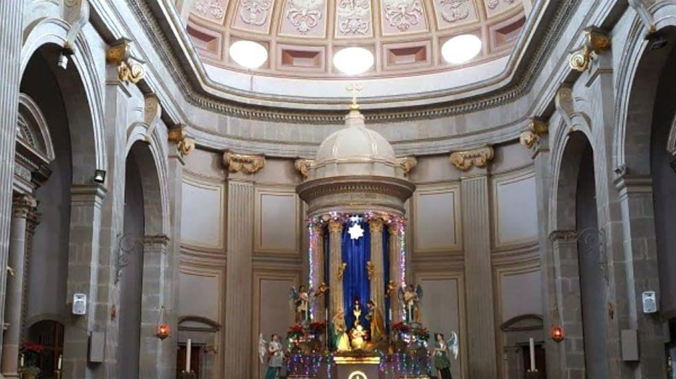 Monasterio del Dulce Nombre de Jesús - Orden de Carmelitas Descalzas
