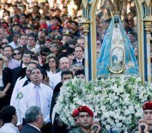Celebración de la Procesión de la Virgen del Valle de una manera especial