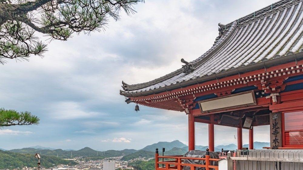 Templo Senko-ji