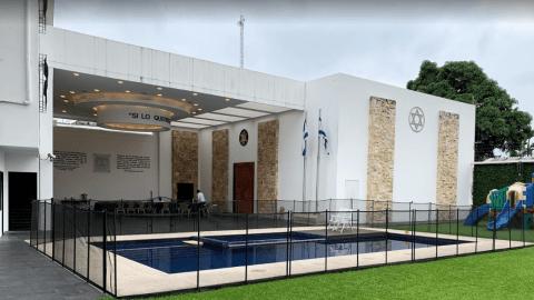 comunidad judia en guayaquil
