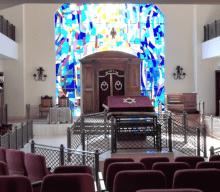 La comunidad judía olvidada de Ecuador- La Sinagoga de Quito