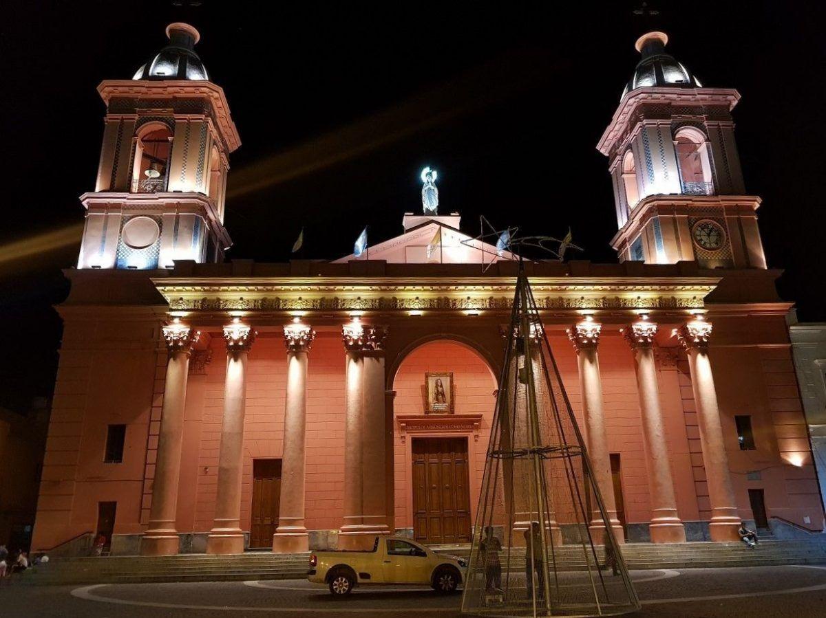Santuario Nuestra Señora del Valle