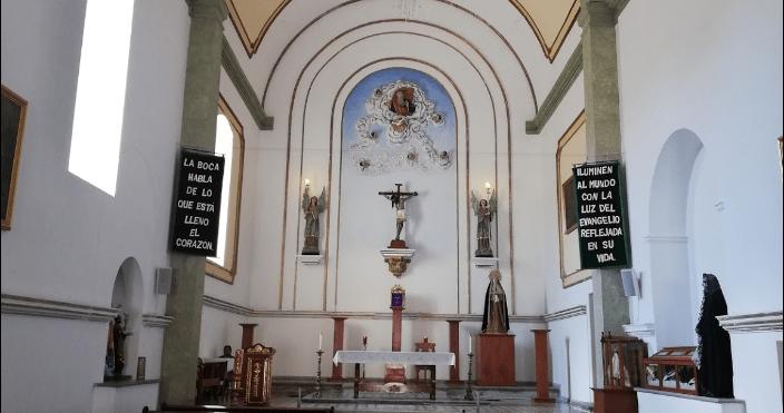 Por qué visitar Oaxaca en México Templo y ex convento sangre de Cristo
