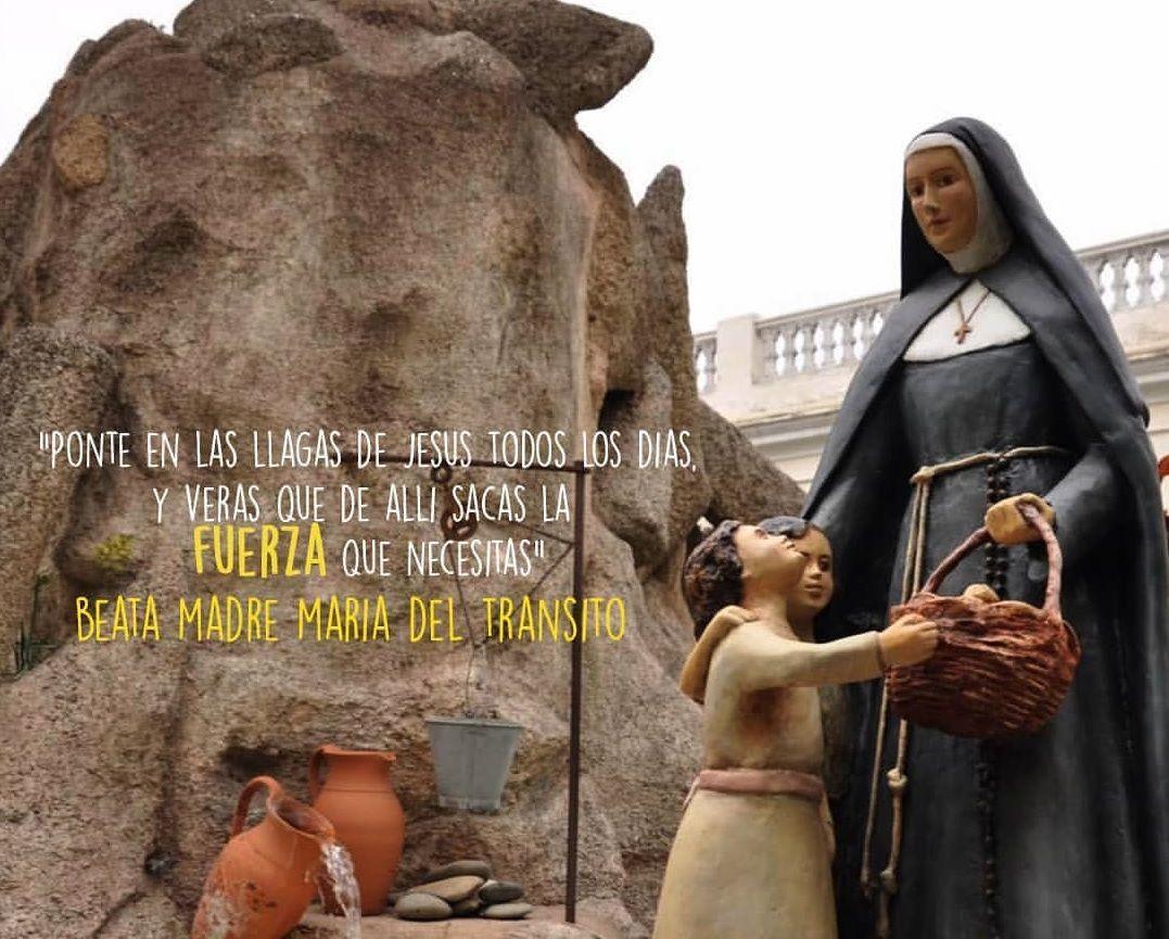 María del Tránsito Cabanillas