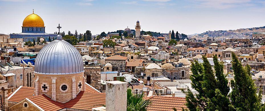 turismo judaico