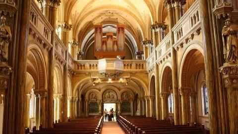 las capillas de santa rosa