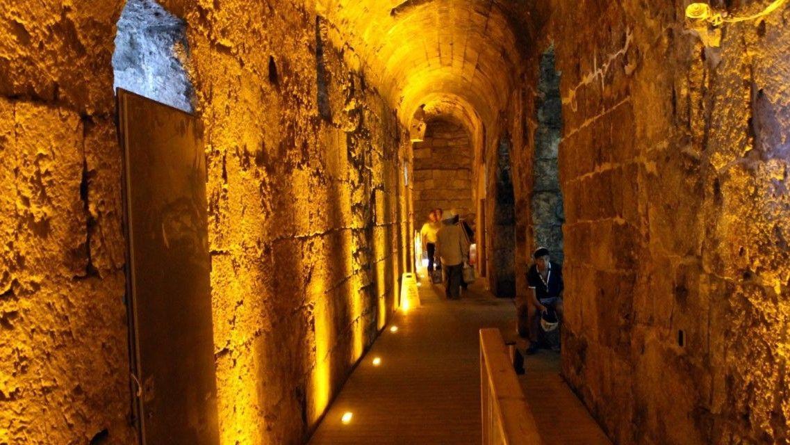 Turismo Judaico en Israel