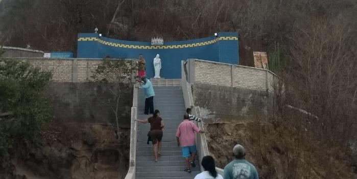 Santuario Mariano de Nossa Senhora Immaculada Rainha do Sertão  Ceará