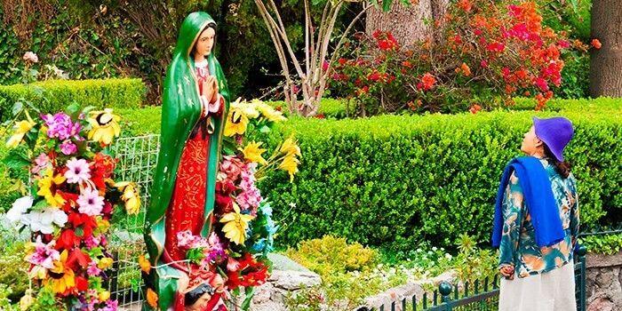 mexico turismo religioso