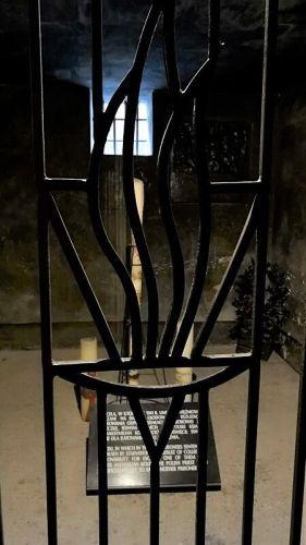 Auschwitz, uno de los campos de concentración Nazi