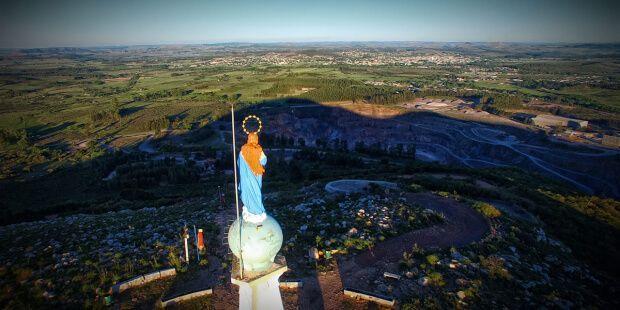 La Virgen del Verdún invita a una experiencia especial