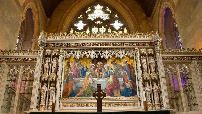 turismo religioso en europa