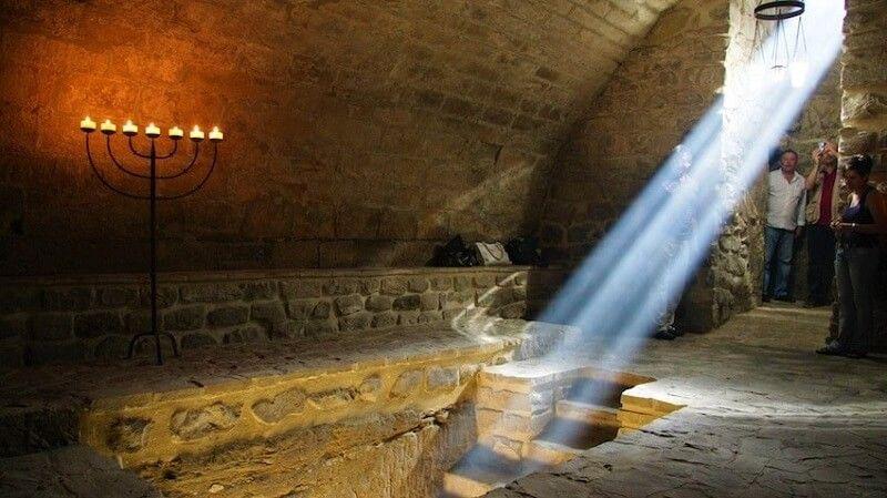 turismo religioso en andalucia