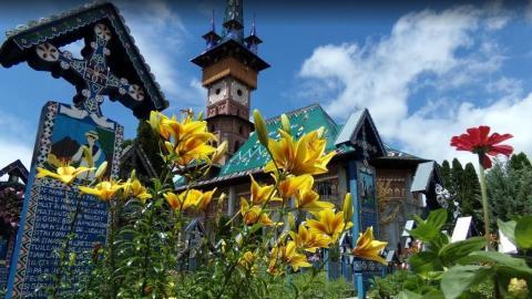 Maramures: el lugar de las iglesias de madera de Rumania