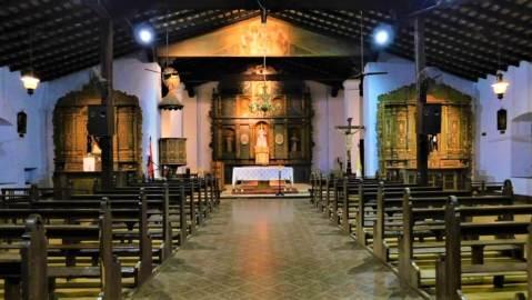 Paraguarí y su bello circuito religioso