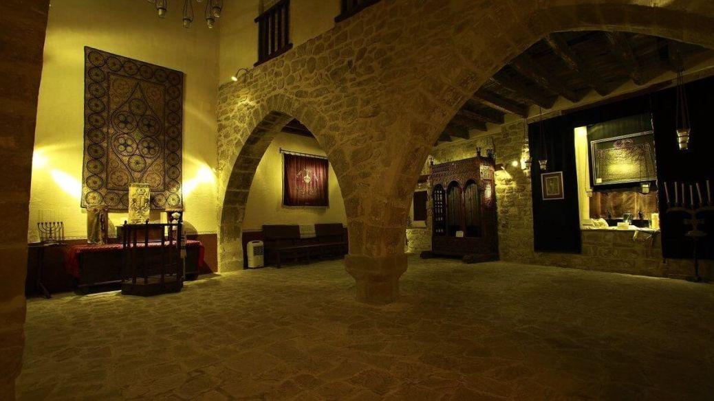 turimso religioso en andalucia la sinagoga del agua