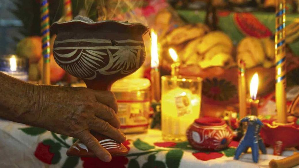 Huellas De Fe es un recorrido de turismo religioso en Hidalgo México
