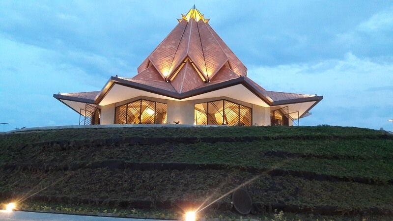 Casas de Adoración Bahaí en colombia