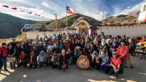 turismo religioso en chile