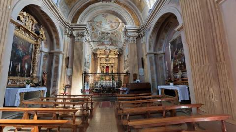 turismo religioso italia