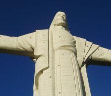 El Cristo de la Concordia, ¿es el ubicado a mayor altura del mundo?
