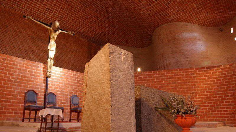 iglesias de atlántida turismo religioso