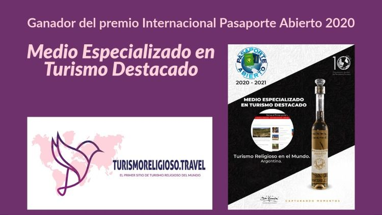 pasaporte abierto