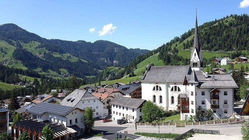 san leonard en austria