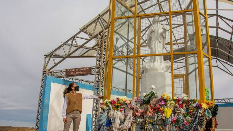 Celebraciones religiosas argentinas