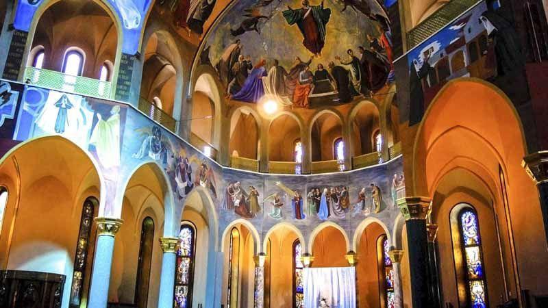 Basilica de Santa Rita