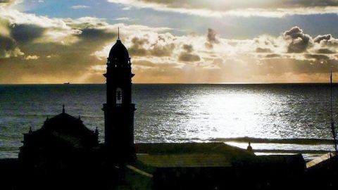 turismo religioso en galicia