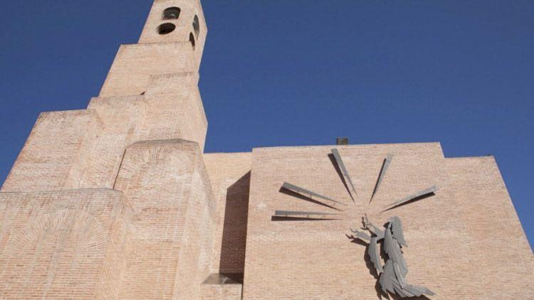 Santa María de los Ángeles de los indios de Yokavil era una misión jesuítica del siglo XVII, en suelo catamarqueño. Su fiesta se celebra el 2 de agosto.