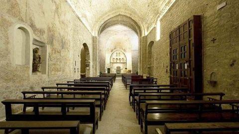 En este viaje de turismo religioso en España nos detendremos en las Iglesias Visigodas conservadas en la actualidad en el territorio de Cataluña. Y más precisamente en los templos de Sant Pere de Terrassa